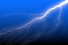 雷电对于人们生活造成的严重危害